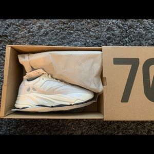 Yeezy Boost 700 by Adidas